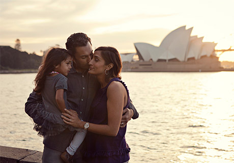 دلایل مهاجرت به استرالیا