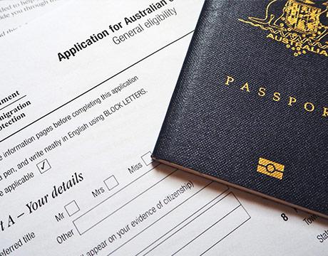 آشنایی با ویزاهای استرالیا