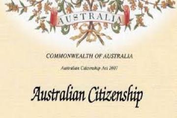 سوالات متداول در مورد قوانین دریافت شهروندی استرالیا (اکتبر 2017)