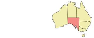 استرالیای جنوبی