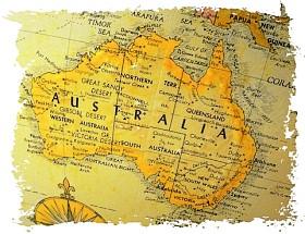 یک تصویر کلی از استرالیا